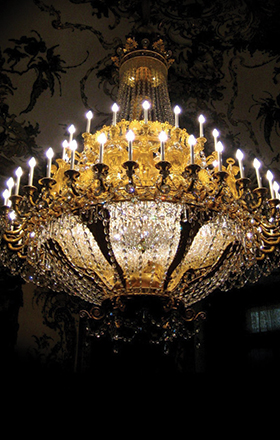 Jhoomarwala Modernchandelier Online Home Decor Lighting Store