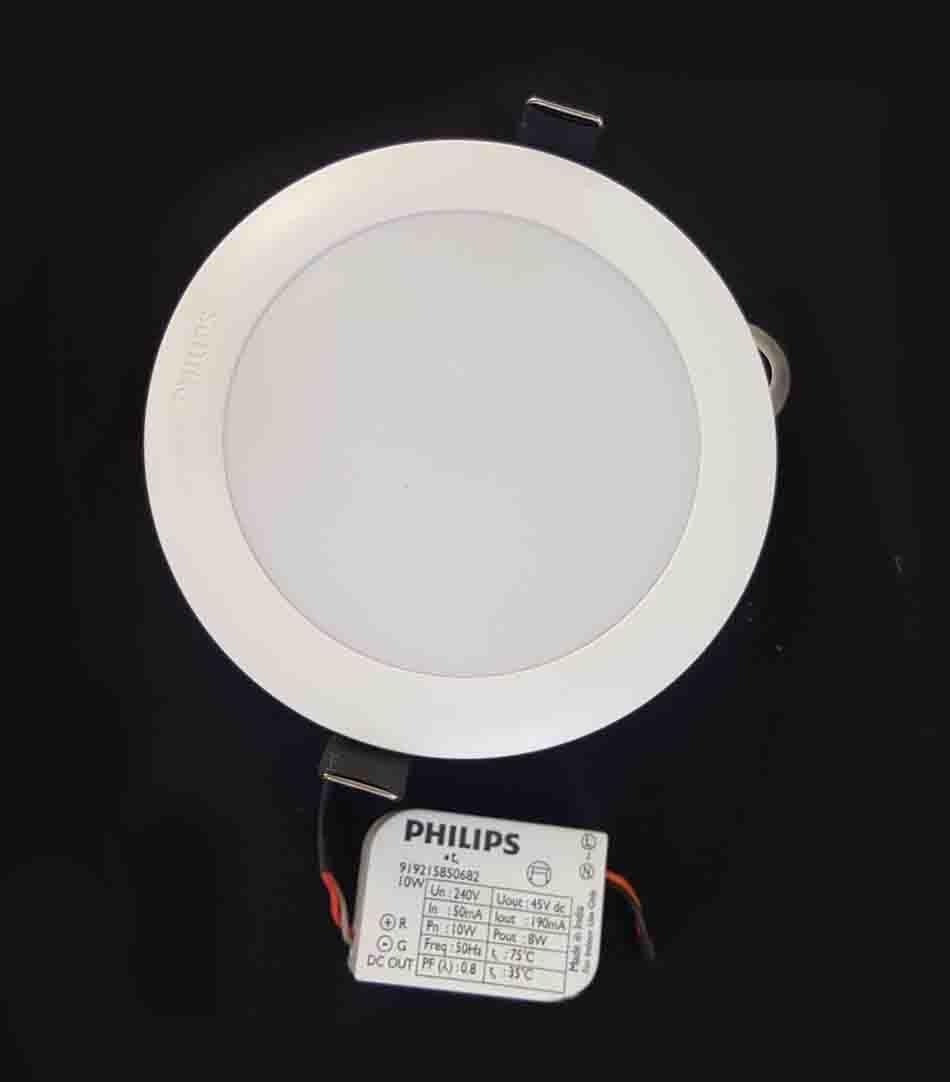quality design ec9df 6a5d2 10W Astra Prime Round LED Panel Light For POP