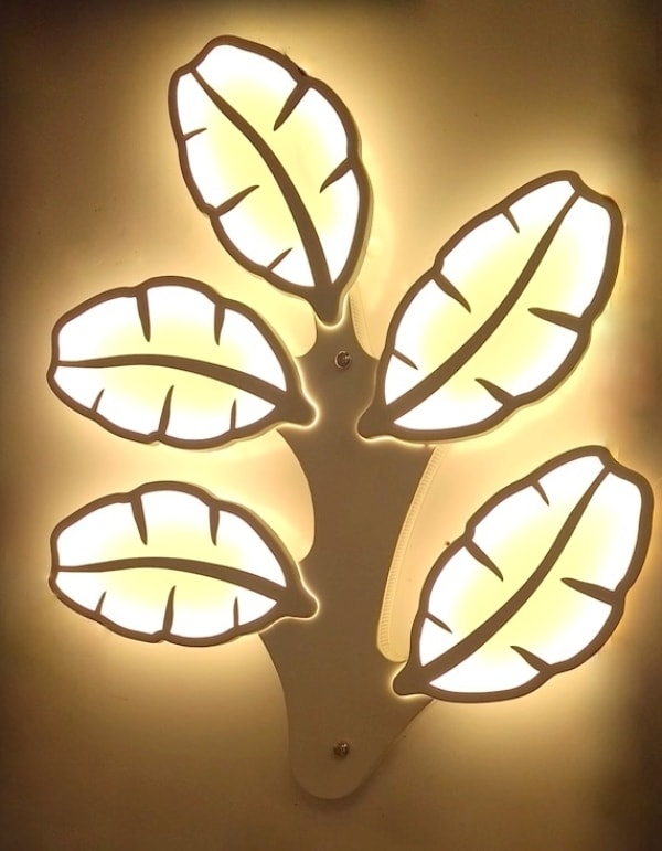 Buy Led Wall Lamp at Jhoomarwala